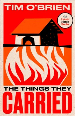 Things They Carried Matchbook Classics
