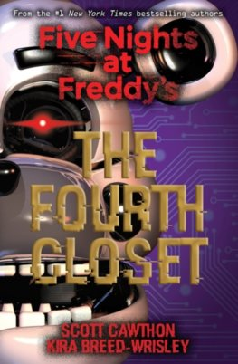 Five Nights at Freddys 3 The Fourth Closet