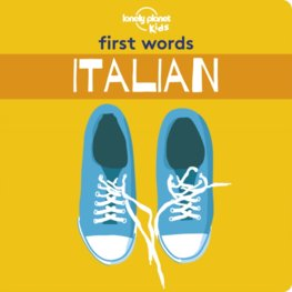 First Words - Italian 1