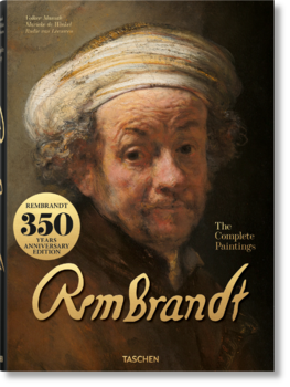 Rembrandt, Complete Paintings