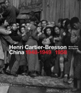 Henri Cartier-Bresson in China