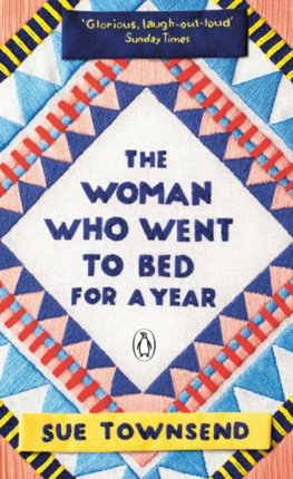The Woman who Went to Bed for a Year: Penguin Picks