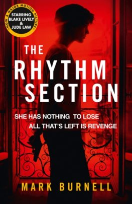 The Rhythm Section Film Tie-In Edition