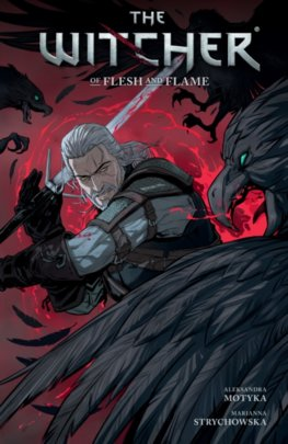 Witcher 4: Of Flesh and Flame