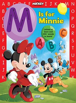 M Is for Minnie