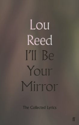 Ill Be Your Mirror