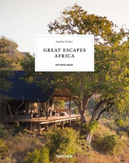 Great Escape Africa