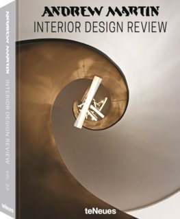 Andrew Martin Interior Design Review Vol. 23
