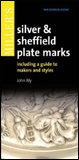 Silver and Shef Plate Marks