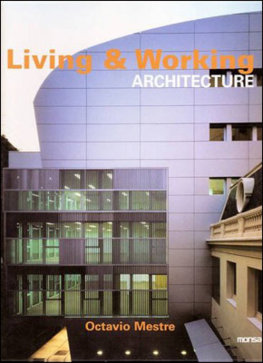 Living Working Architecture