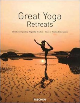 Great Yoga Retreats ju