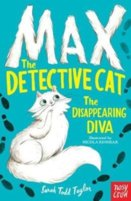 Max the Theatre Cat and the Disappearing Diva
