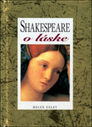 Shakespeare o láske