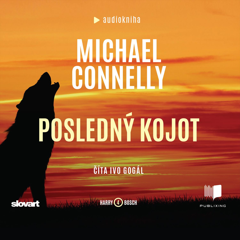 Audiokniha Posledný kojot
