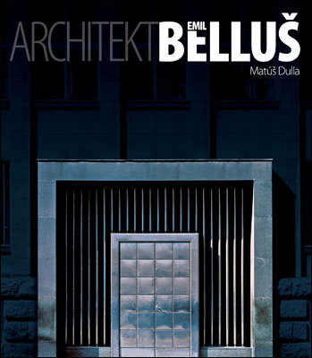 Architekt Emil Belluš