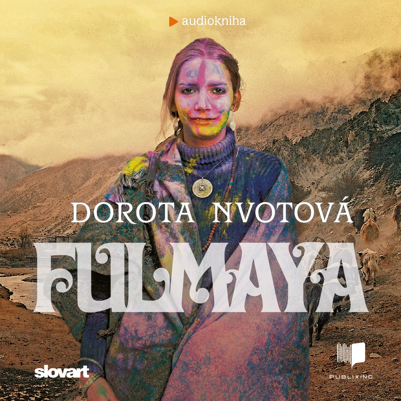 Audiokniha Fulmaya