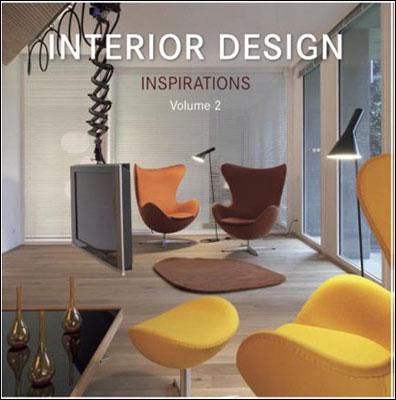 Interior Design Inspirations Volume 2