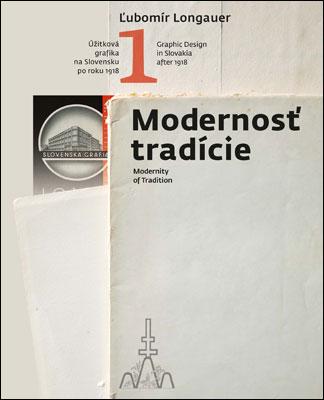 Modernosť tradície - Ľubomír Longauer