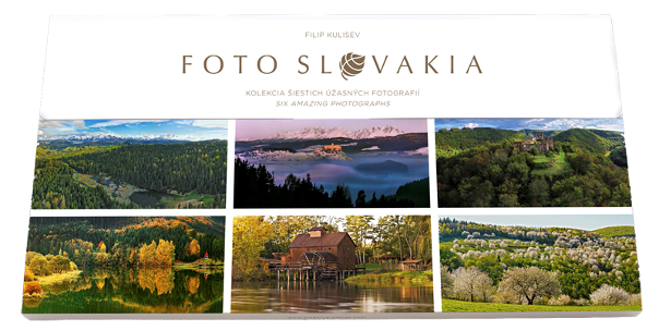 Foto Slovakia (kolekcia 6 fotografií)