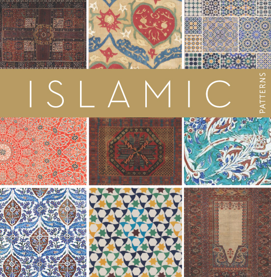 Islam - Decorative designs