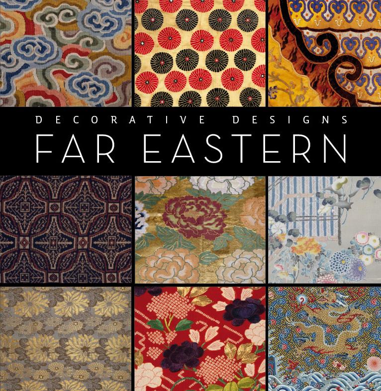 Far Eastern - Decorative designs