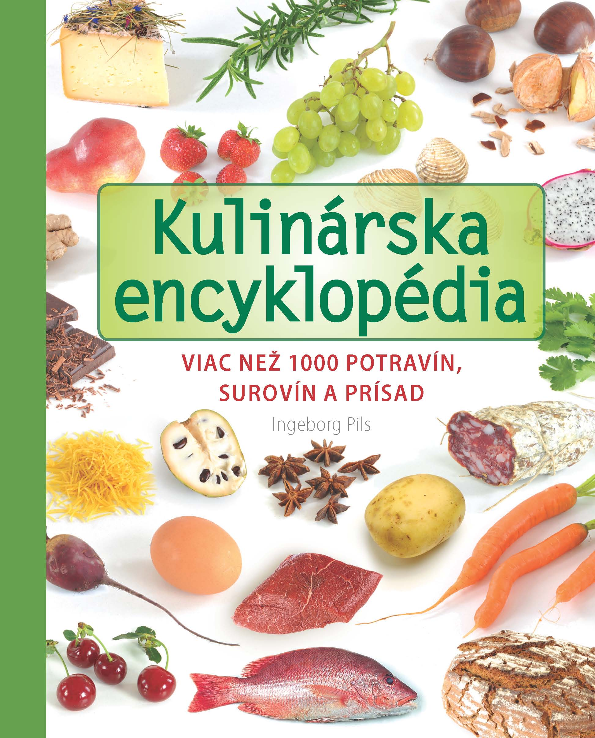 Kulinárska encyklopédia