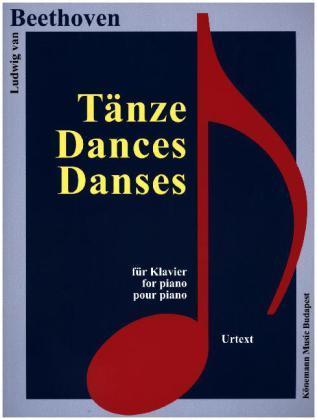 Beethoven  Tanze