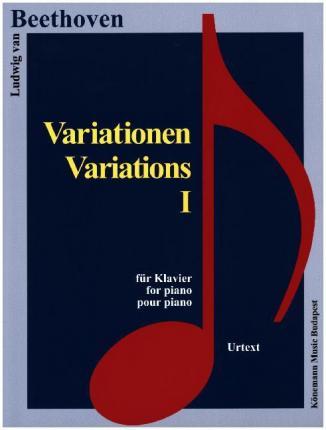 Beethoven  Variationen I