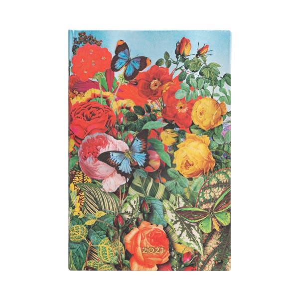D2021 Butterfly Garden / MINI
