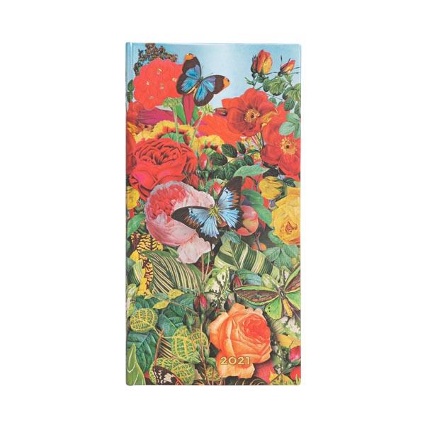 D2021 Butterfly Garden / SLIM