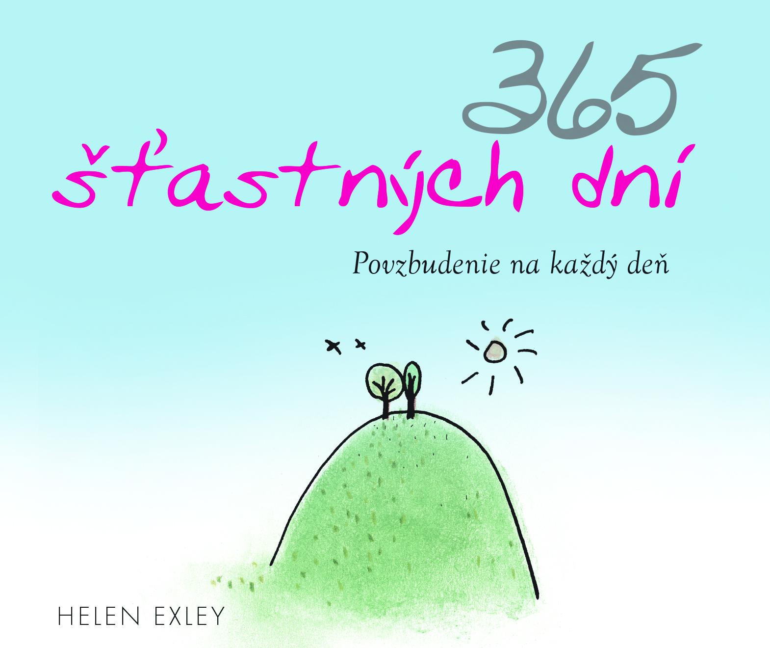 365 šťastných dní