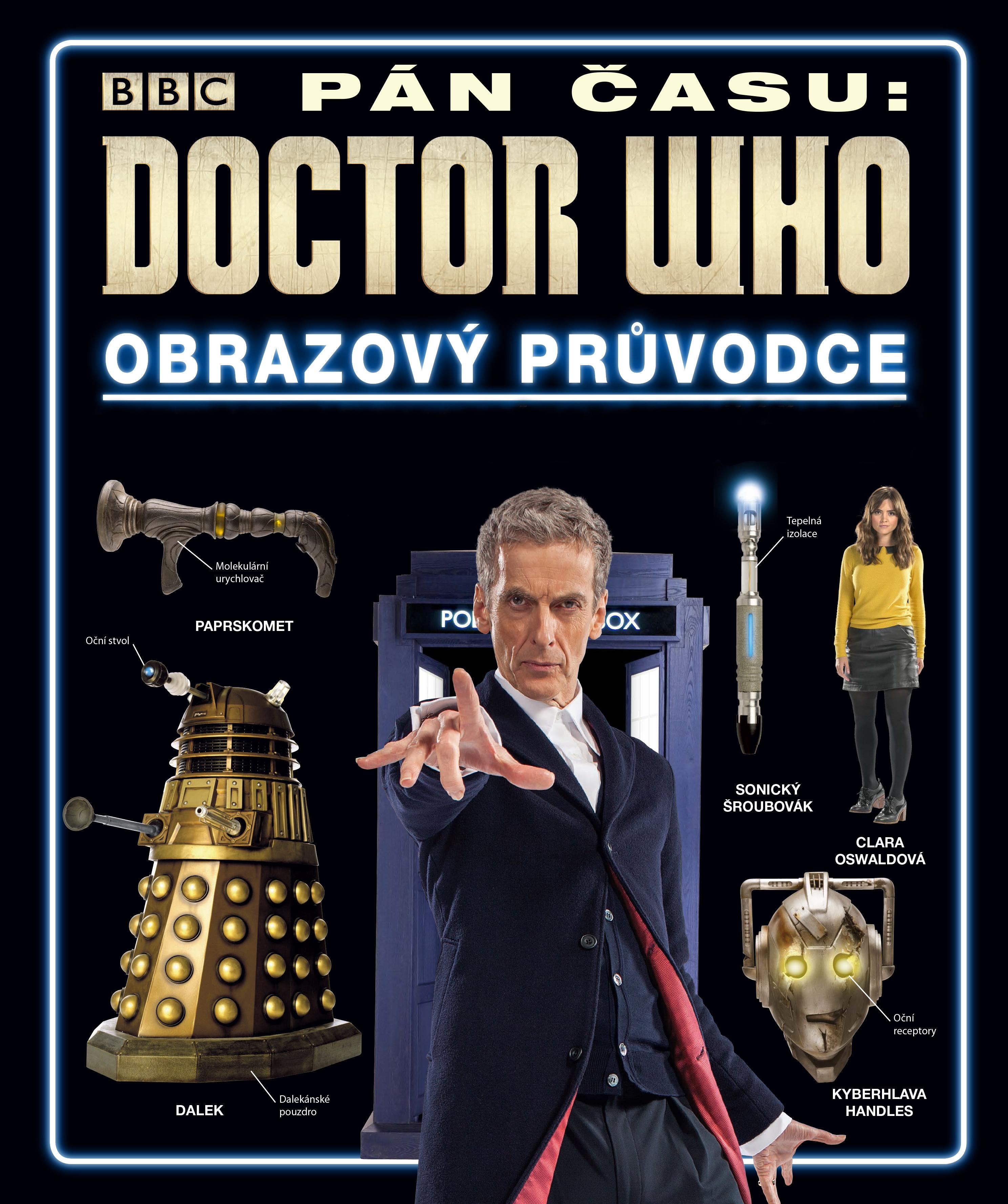 Pán času: Doctor Who