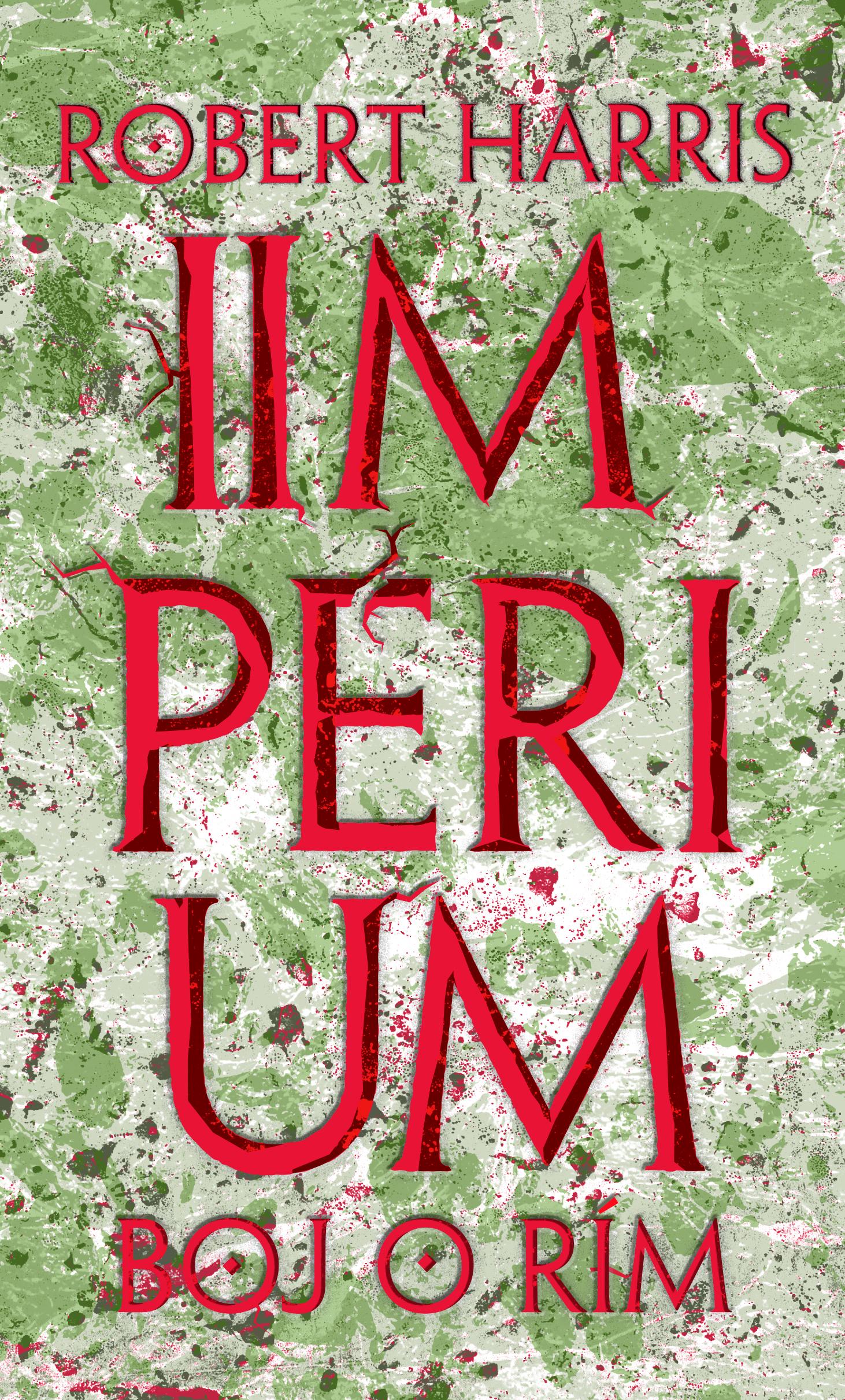 Impérium: Boj o Rím