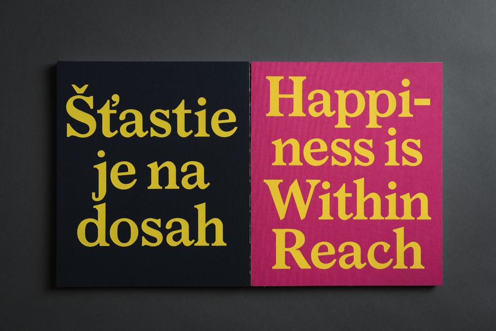 Šťastie je na dosah (E. Šille)