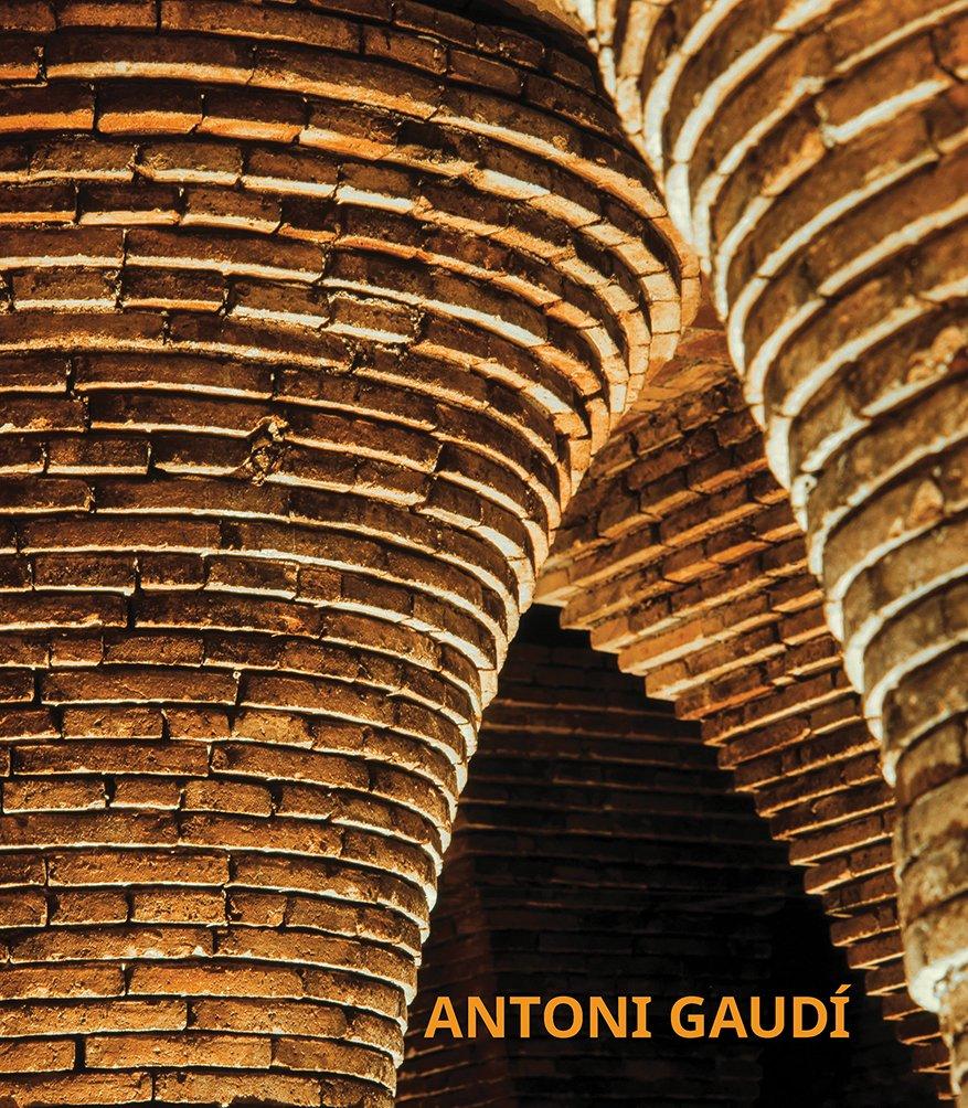 Antoni Gaudí PORTFOLIO