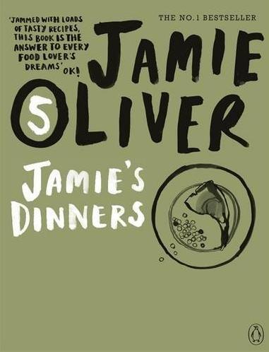 Jamie`s Dinners