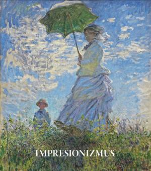 Impresionizmus-kniha