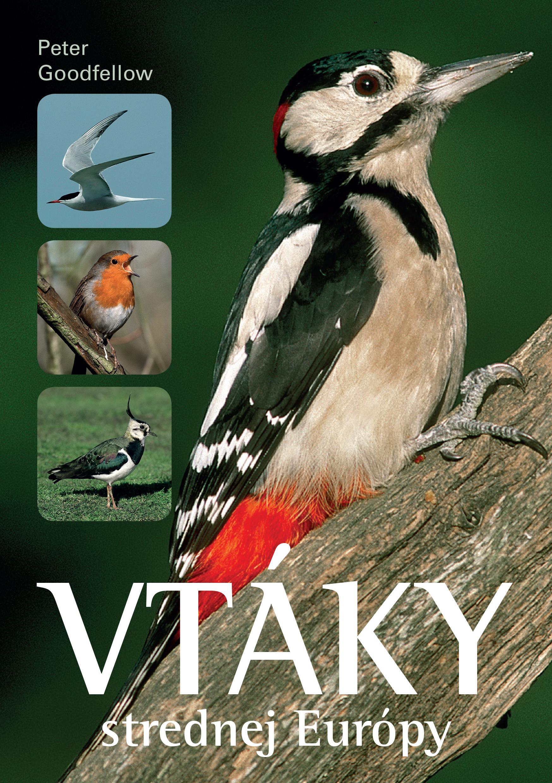 Vtáky strednej Európy