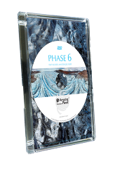 DVD Phase 6 Amazing Planet