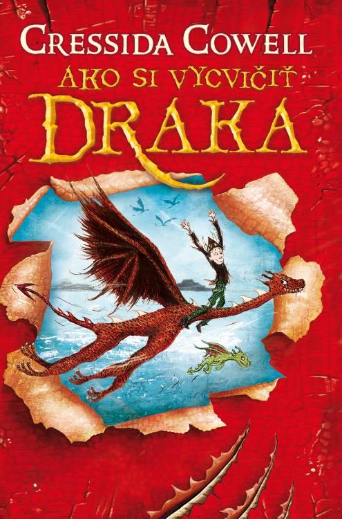 Ako si vycvičiť draka (Ako si vycvičiť draka 1)