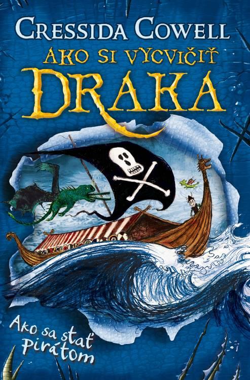 Ako sa stať pirátom  (Ako si vycvičiť draka 2)
