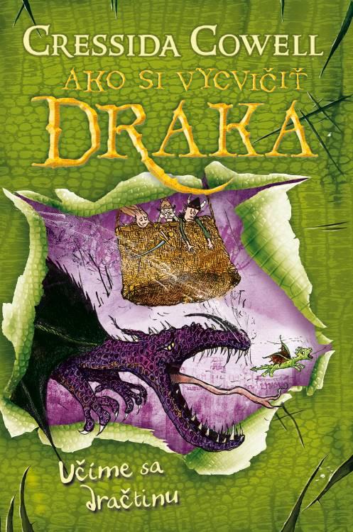 Učíme sa dračtinu (Ako si vycvičiť draka 3)