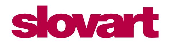 Výsledek obrázku pro slovart logo
