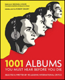 1001 Albums to Hear before You Die