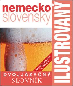 Ilustrovaný slovník nemecko- slovenský